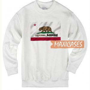 California Loving Sweatshirt