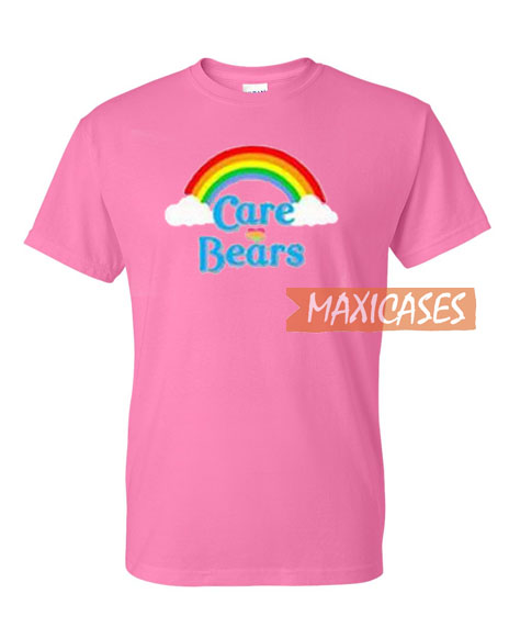 580a67bbaaecc Care Youth Men Rainbow To Shirt And Women 3xl Bears S T Size PkiTOXZu
