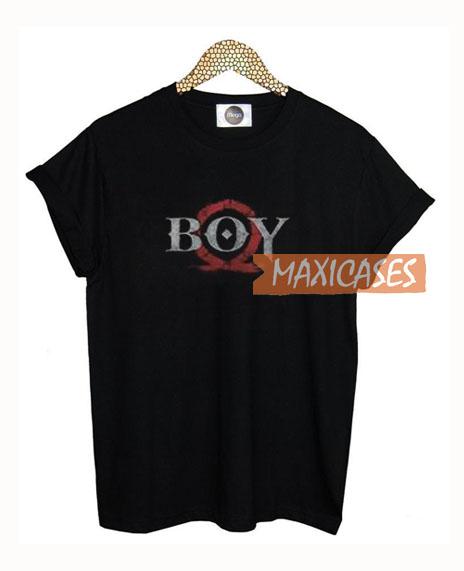 God Of War Boy T Shirt