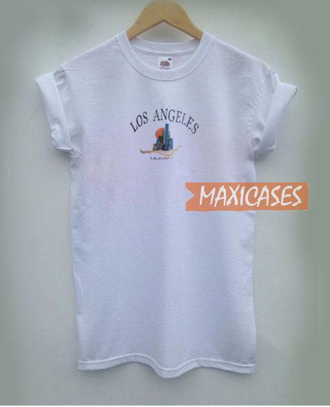 Los Angeles California T Shirt