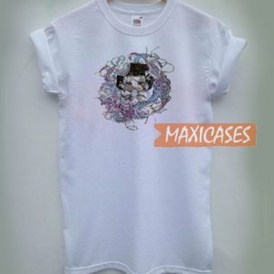 e409f7e9 ... Women Men And Youth Size S to 3XL. $10.52 – $18.88. Soap Melanie  Martinez T Shirt
