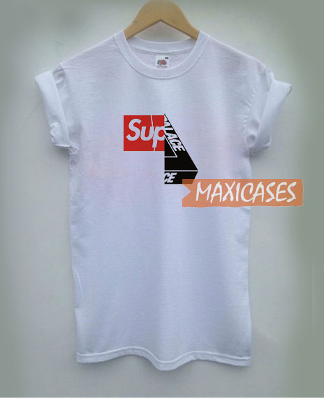 Supreme X Palace T Shirt Women Men And Youth Size S to 3XL 3efeafc3c
