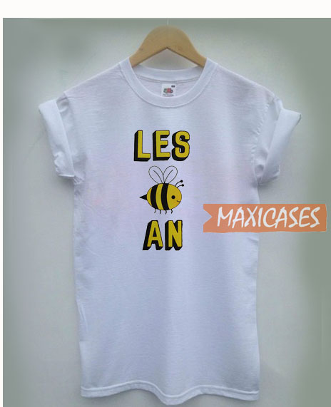 8ea17eec Les Bee An T Shirt Women Men And Youth Size S to 3XL