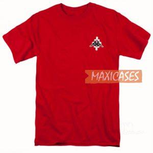 Marcelo Burlon Kappa T Shirt
