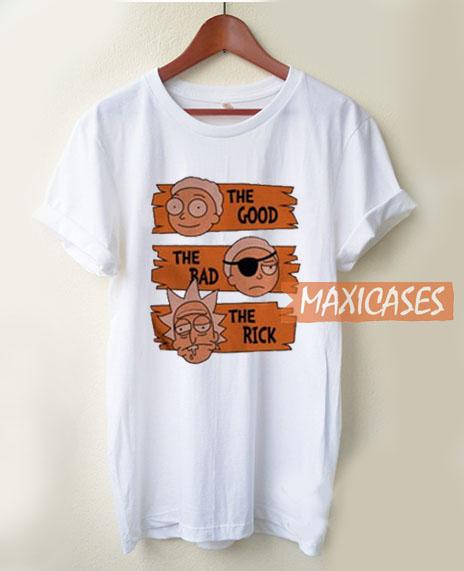 The Good T Shirt