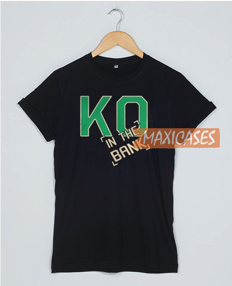 KO In The Bank T Shirt