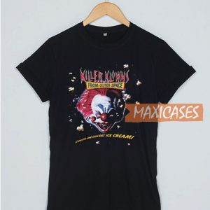 Killer Knowns T Shirt