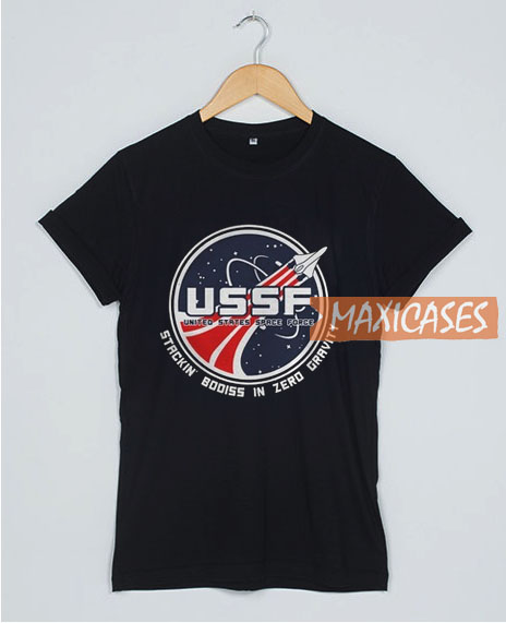 USSF United States Space T Shirt