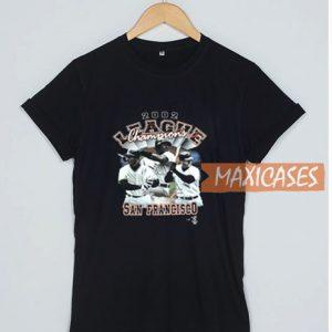 2002 League Champions T Shirt