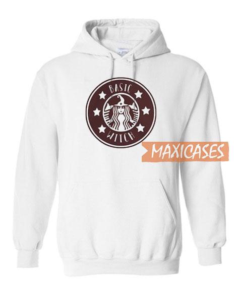 Basic Witch Starbucks Hoodie