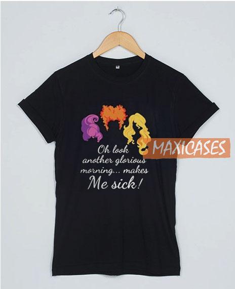 Hocus Pocus Sanderson T Shirt