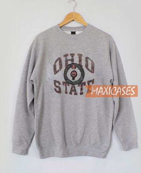 Ohio State Sweatshirt