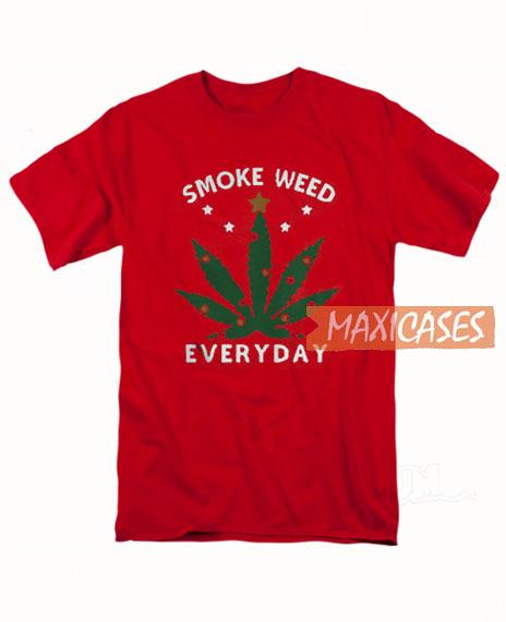 Smoke Weed Everyday T Shirt