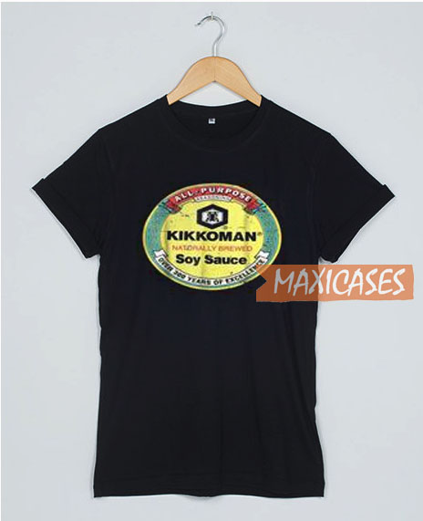 All Purpose Kikkoman T Shirt