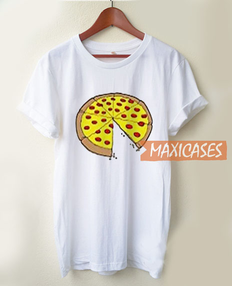4a3b9866 Funniest Pizza T Shirt Women Men And Youth Size S to 3XL