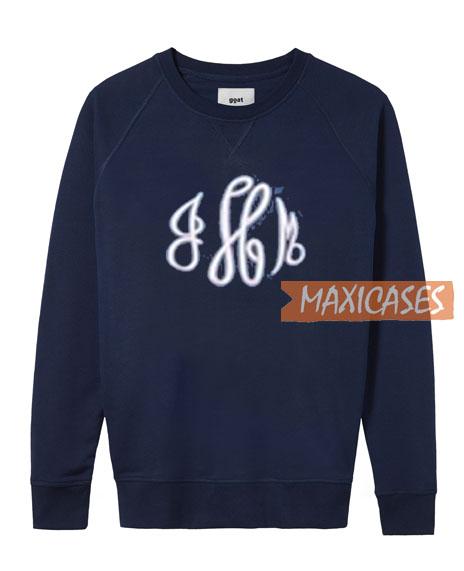 IHM Font Sweatshirt