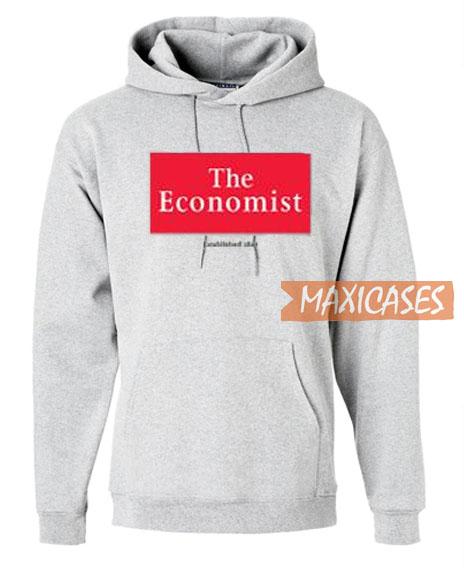 The Economist Store Hoodie