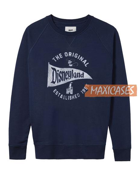 The Original Disneyland Sweatshirt