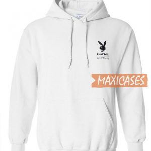 76703dc01e ... Unisex Adult Size S to 2XL.  22.00 –  31.99. Good Worth Playboy Hoodie