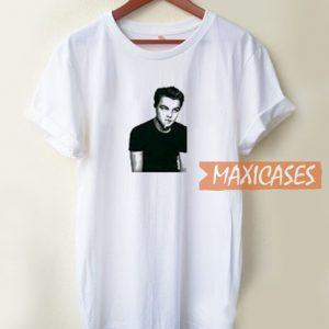 Leonardo Dicaprio T Shirt