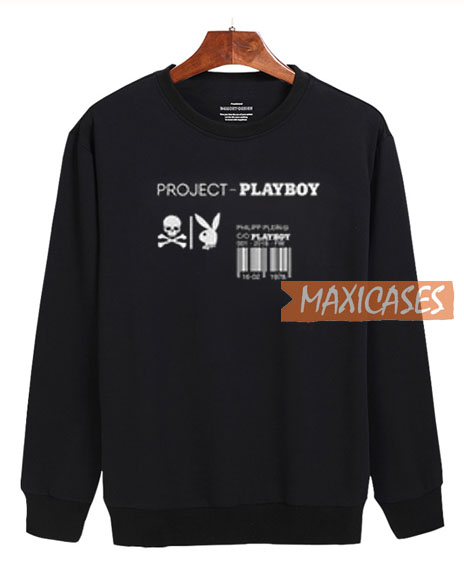 Project Playboy Sweatshirt