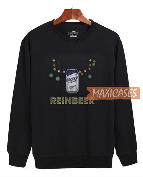 Reinbeer Busch Light Sweatshirt