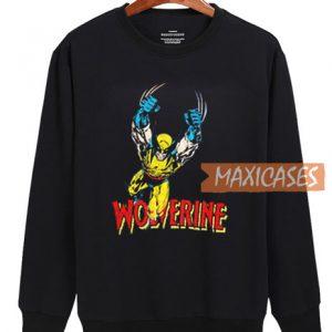 Wolfrine Sweatshirt