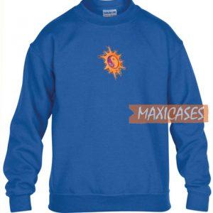 Yin Yang Sun Sweatshirt