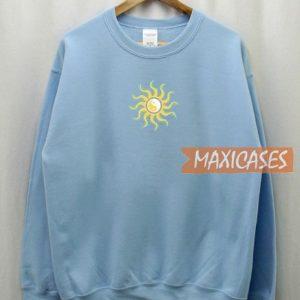 Yin Yang Sunshine Sweatshirt
