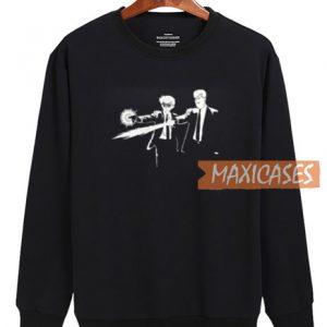 Yuyu Hakusho Spirit Fiction Sweatshirt