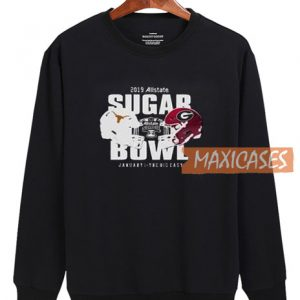 2019 Allstate Sugar Sweatshirt