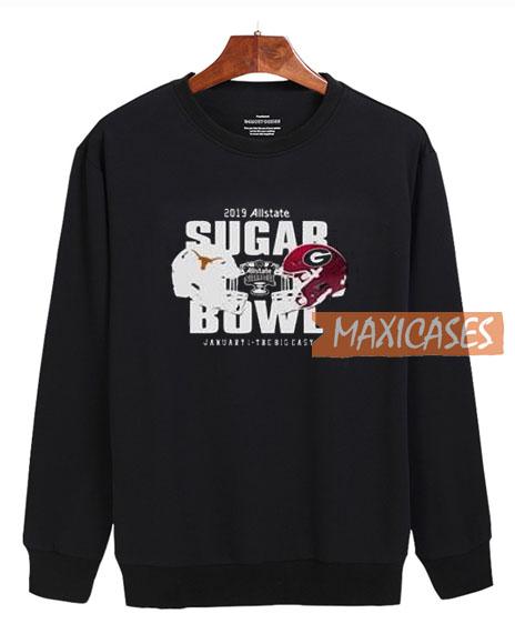 2019 Allstate Sugar Sweatshirt