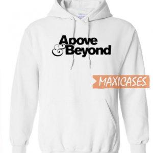Above Beyond Hoodie