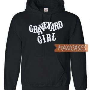 Graveyard Girl Hoodie