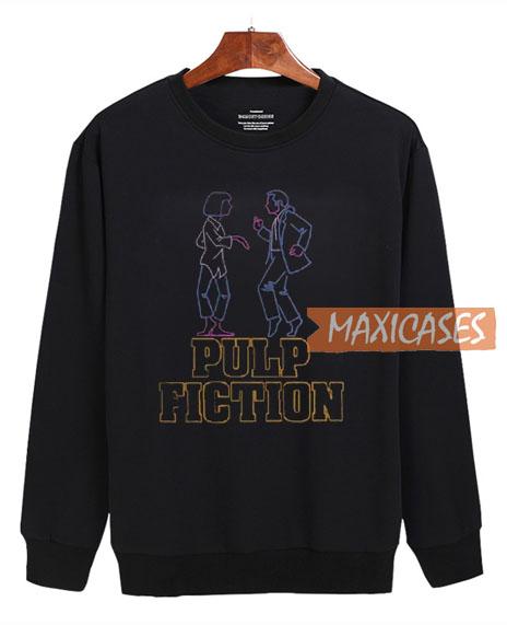 Pulp Fiction SweatshirtPulp Fiction Sweatshirt