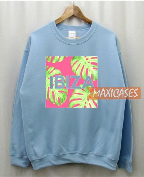 Summer Ibiza Sweatshirt