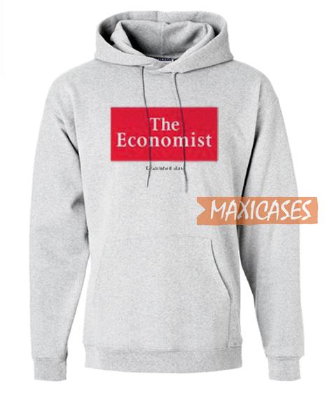 The Economist Hoodie