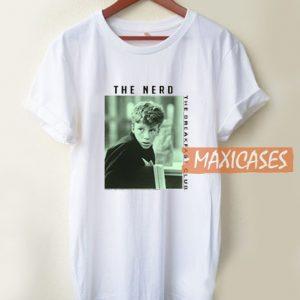 The Nerd T Shirt