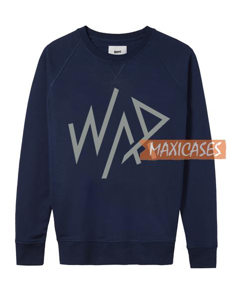 WAP Graphic Sweatshirt