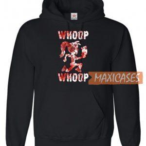 Whoop Whoop Juggal Hoodie