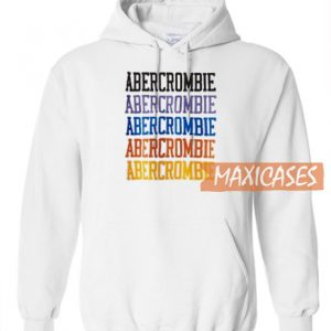 Abercrombie And Fitch SweatshirtAbercrombie And Fitch Sweatshirt