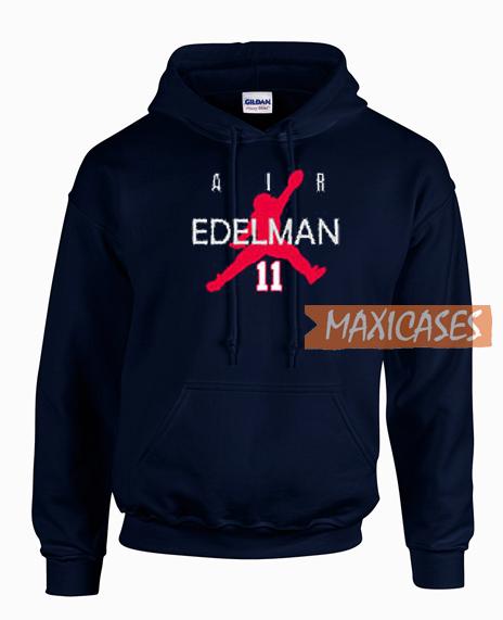 Air Edelman 11 Hoodie