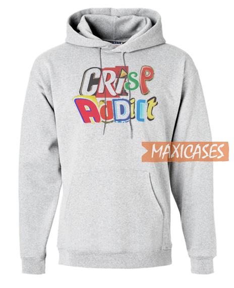 Crisp Addict Hoodie