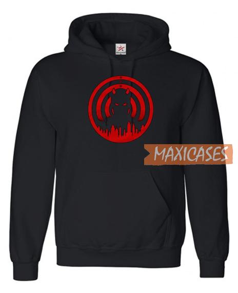 Daredevil Netflix Hoodie