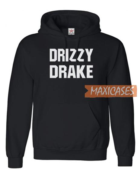 Drizzy Drake Hoodie