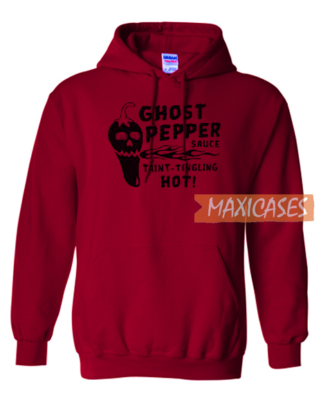 1475256d51 Gosh Pepper Sauce Hoodie Unisex Adult Size S to 3XL