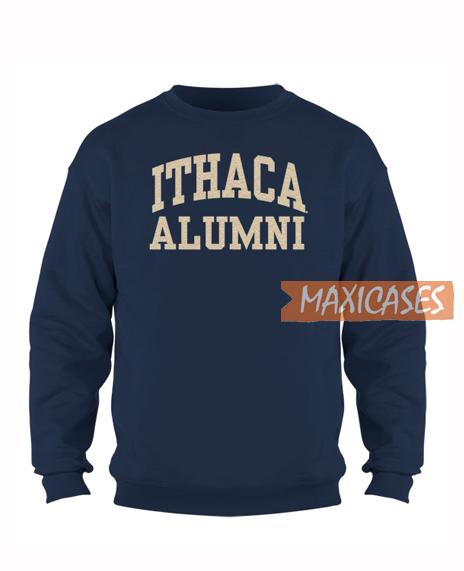 Ithaca Alumni Sweatshirt