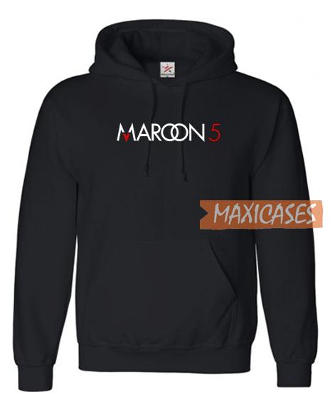 Maroon 5 Hoodie