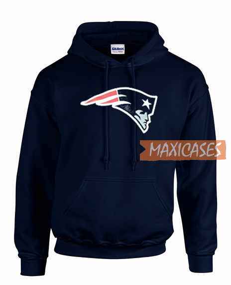 newest collection 8193f a229c New England Patriots NFL Hoodie Unisex Adult Size S to 3XL