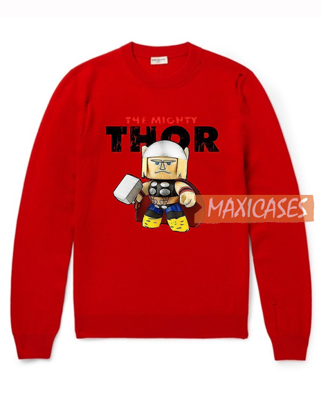 The Michy Thor Sweatshirt